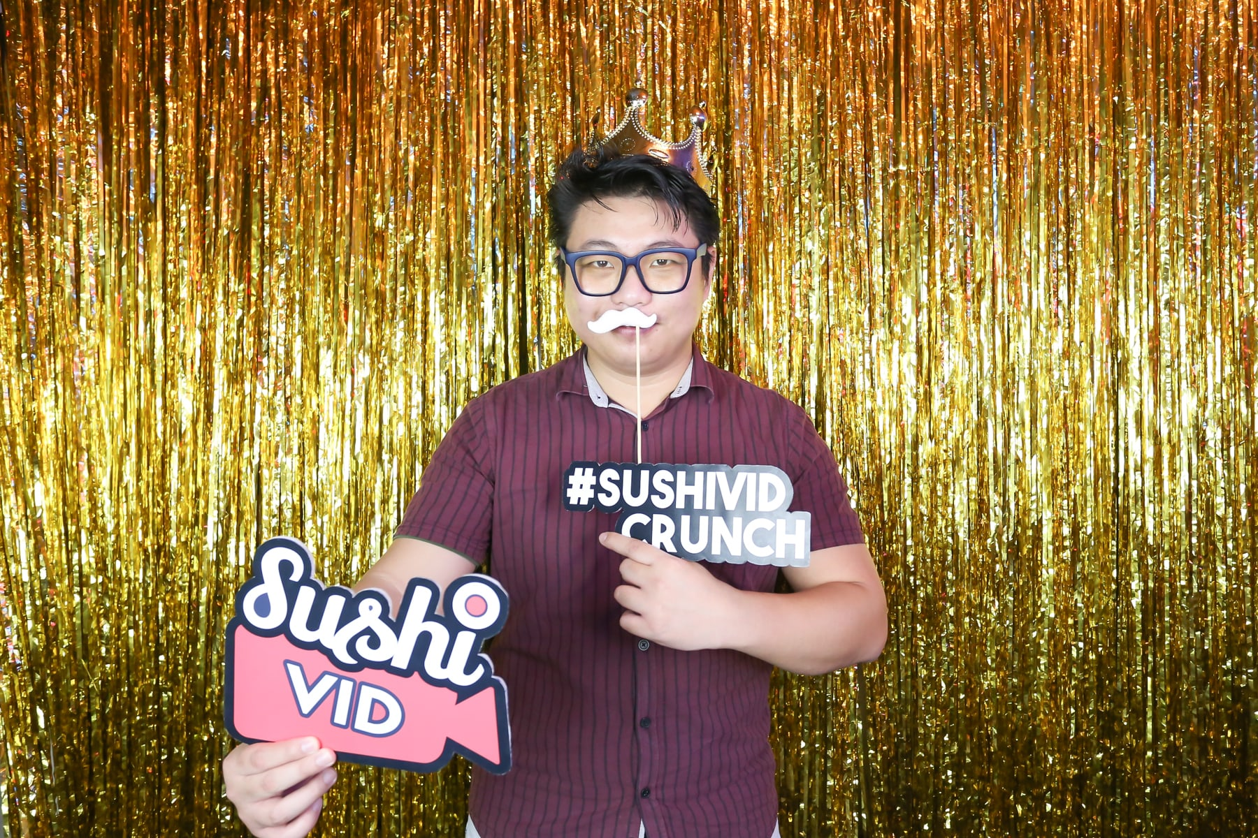 Sushivid+crunch+tagbooth+154