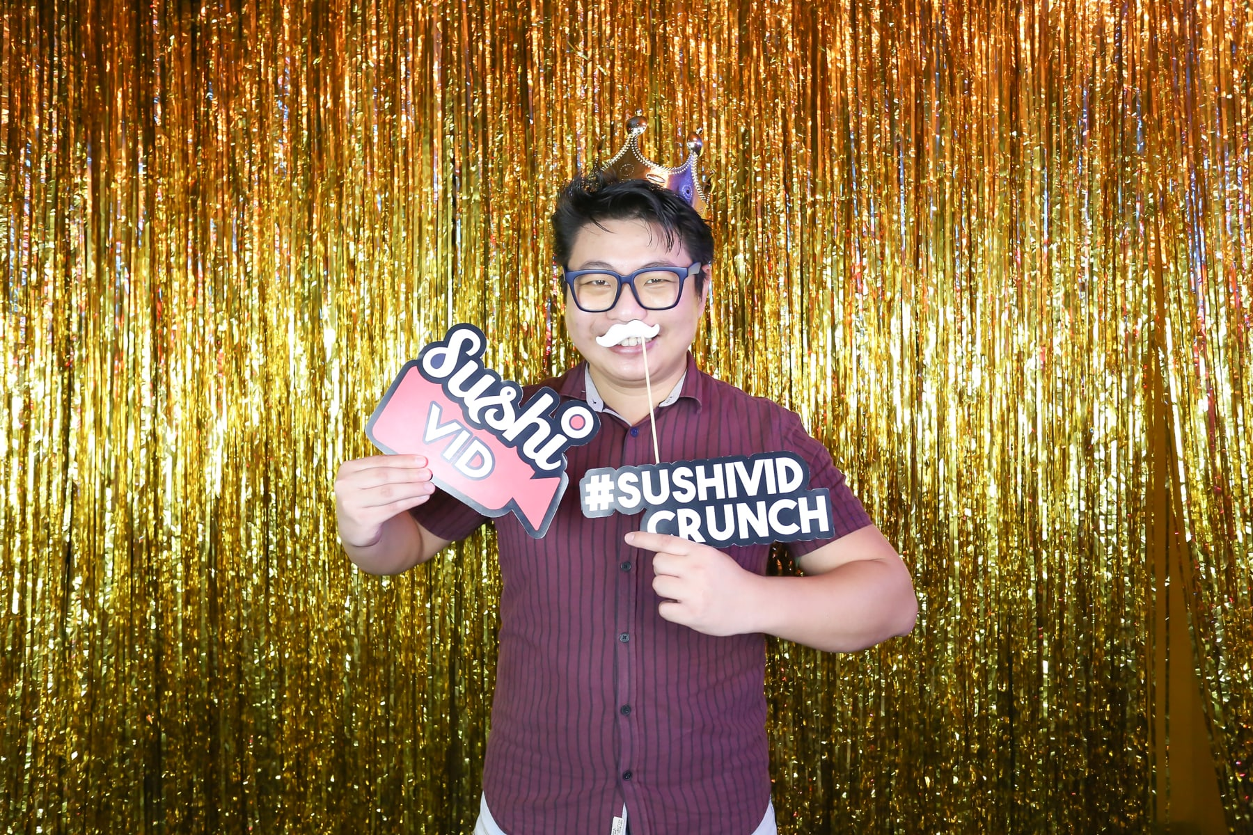 Sushivid+crunch+tagbooth+156