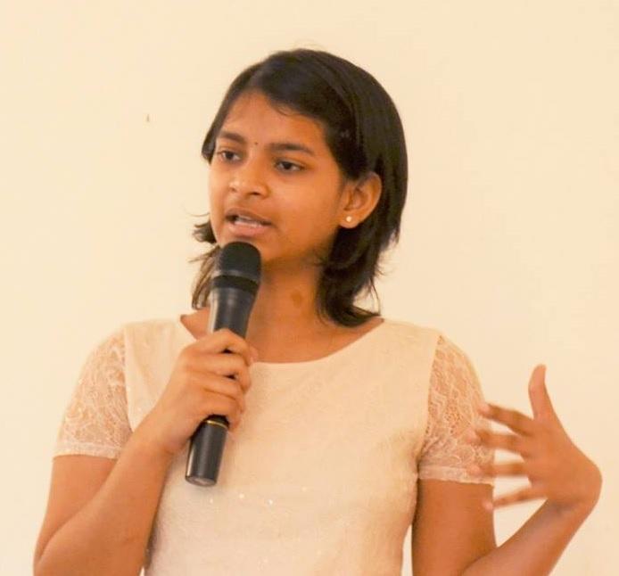 Meghana Dabbara