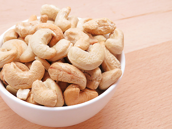 Cashew Nuts Natural Raw Not Roasted Signature Market