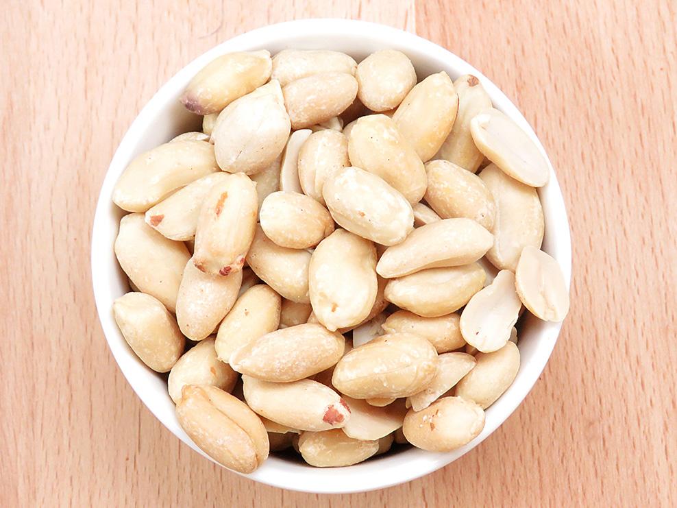 Healthy Snacks Malaysia Peanut Natural Raw Not Roasted