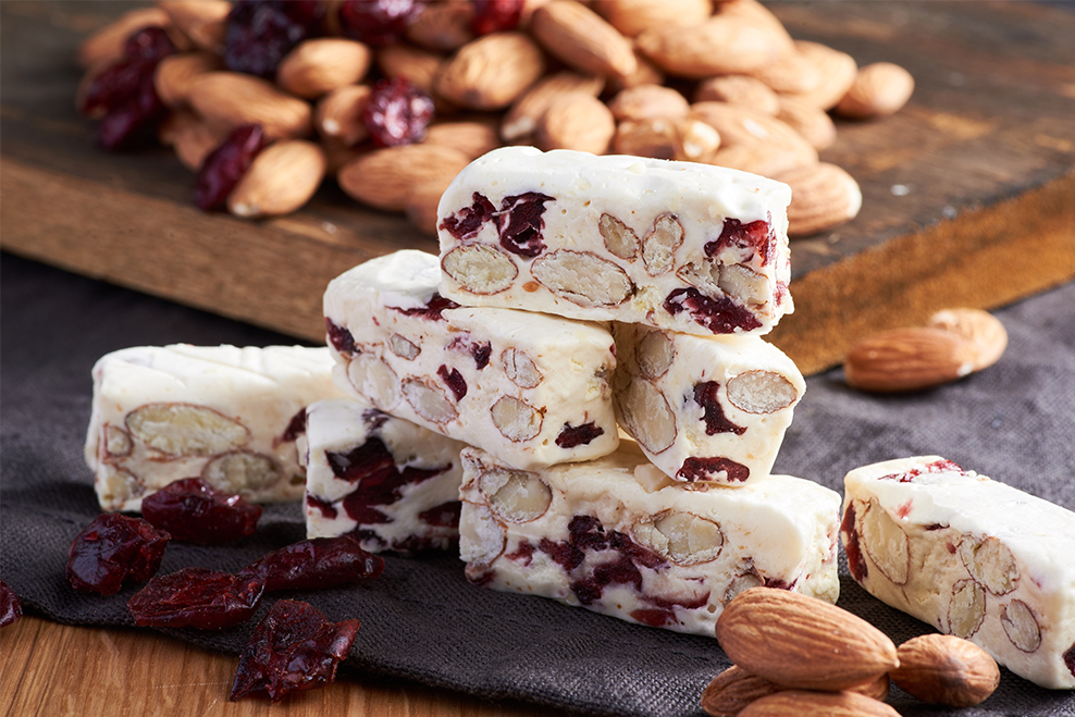 Global Nougat Products Market 2020 Analysis, Types, Applications ...