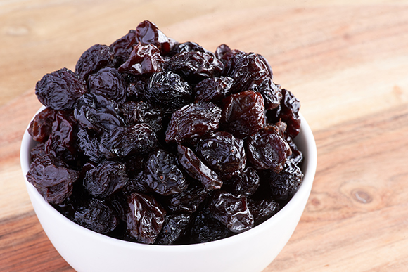 Healthy Snacks Malaysia Jumbo Organic Manuka Raisins