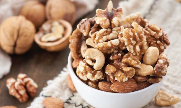 Healthy Snacks Malaysia Walnut Trail Mix Bulk Pack