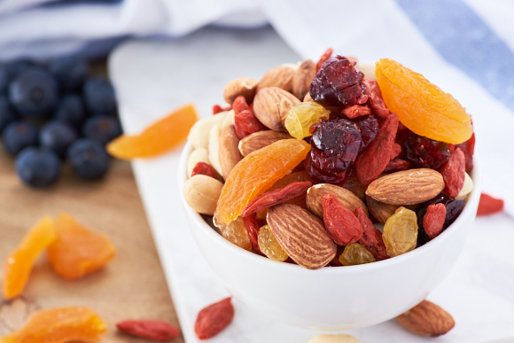 Healthy Snacks Malaysia - Energy Booster Trail Mix (Bulk Pack)