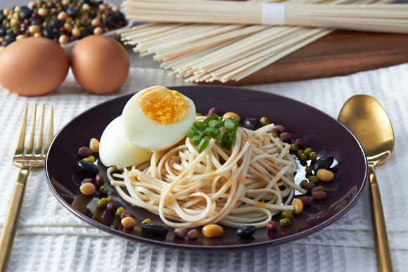 Healthy Snacks Malaysia - Organic Multi Grain Stick Noodle