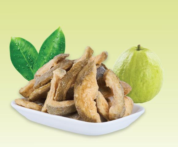 Healthy Snacks Malaysia - Taiwan Dried Guava