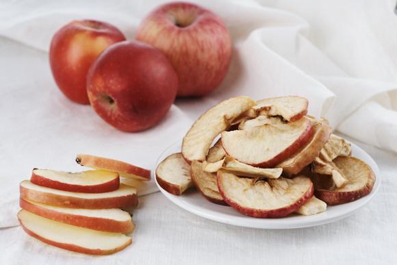 Healthy Snacks Malaysia - Taiwan Real Apple Chips