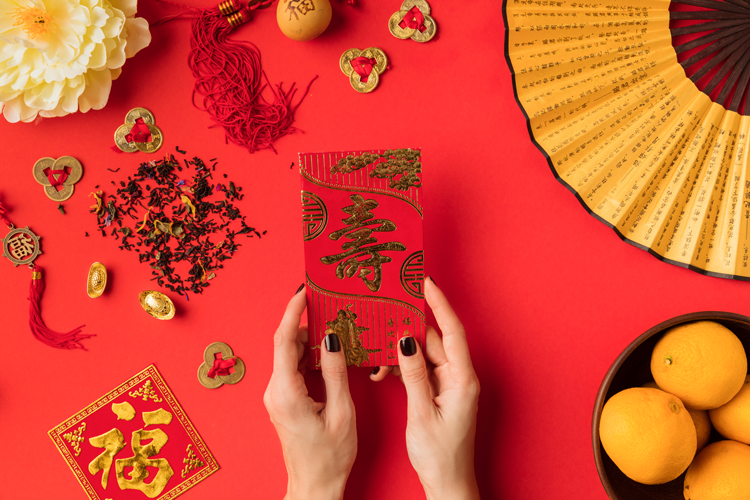 Healthy Snacks Malaysia Chinese New Year Customs Rituals You Should Know