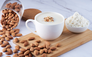 Healthy Snacks Malaysia - Powder Beverage