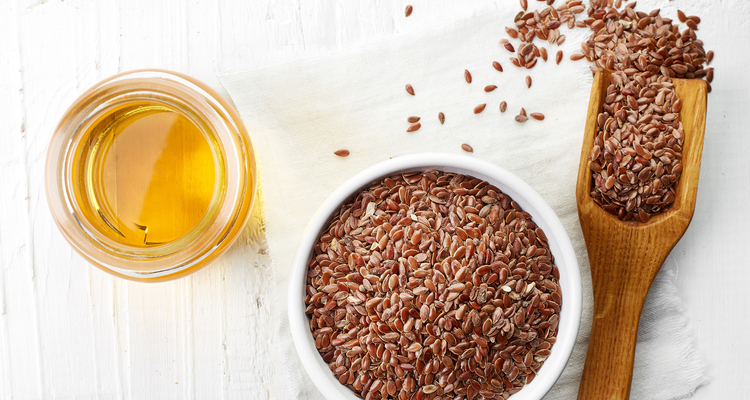 Healthy Snacks Malaysia Whats Up With Flaxseed Oil