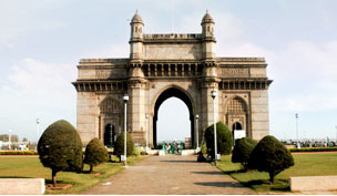 Indian Gateway