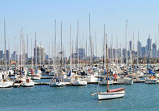 Port Phillip