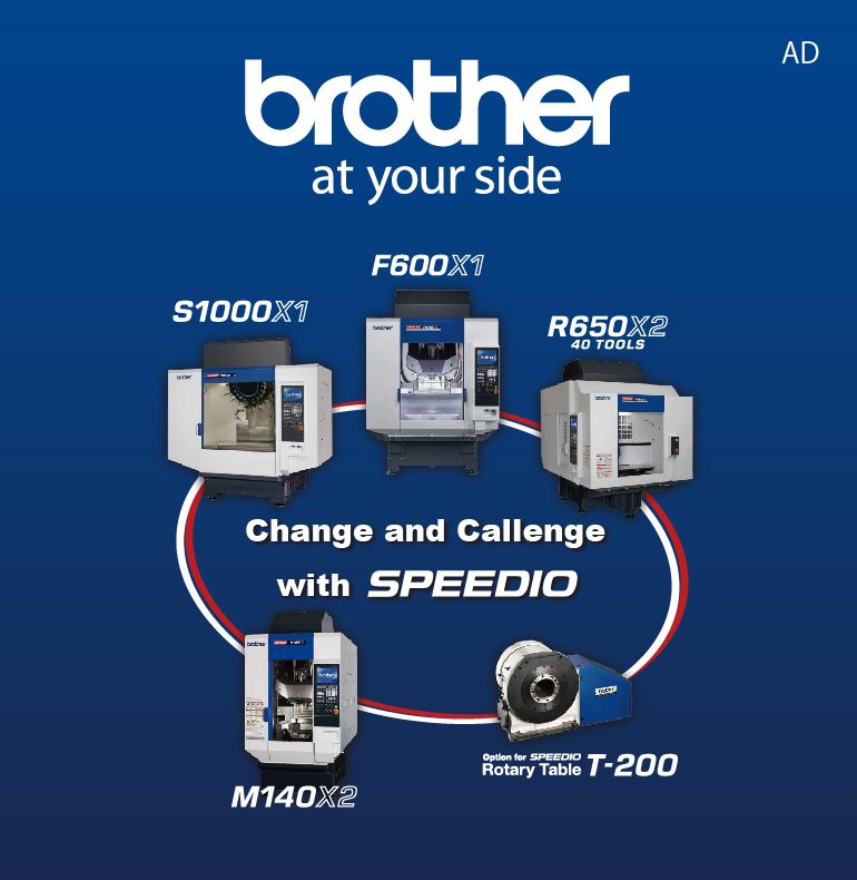 brother TH