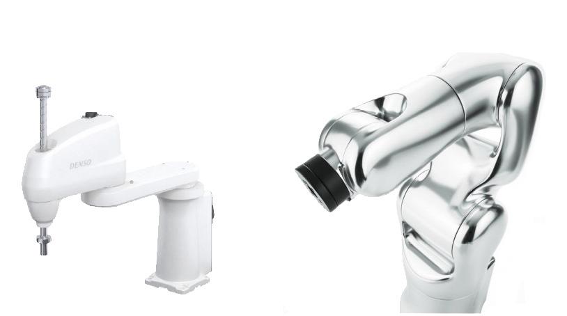 Robot และ FA ที่ได้รับการจับตาจากภาคอุตสาหกรรมของประเทศญี่ปุ่น, ไทยและทั่วโลก
