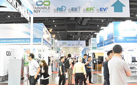 """Thai Water Expo 2019"" งานแสดงเทคโนโลยีและการประชุมนานาชาติด้านการบริหารจัดการน้ำดีและน้ำเสียระดับภูมิภาค"