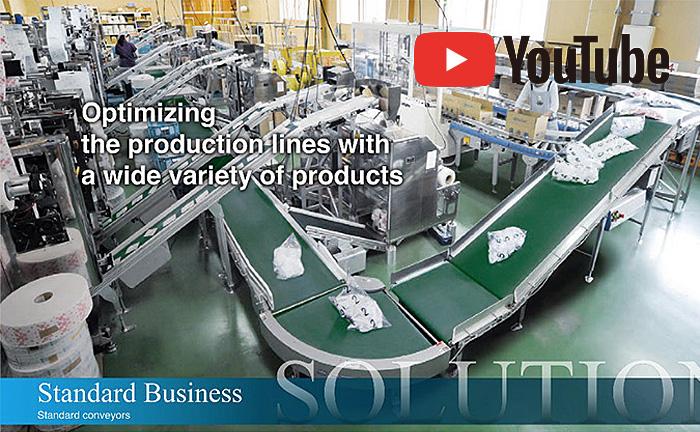 มาทำความรู้จักกับ Robot palletizers ที่ช่วยขนย้ายและวางซ้อนถุงหรือกล่องซึ่งมีน้ำหนักมากได้อย่างรวดเร็ว