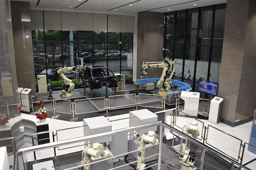 ข่าวสารจาก NACHI ผู้ส่งเสริมและให้การสนับสนุนด้าน Machine Tools และ Cutting Tools