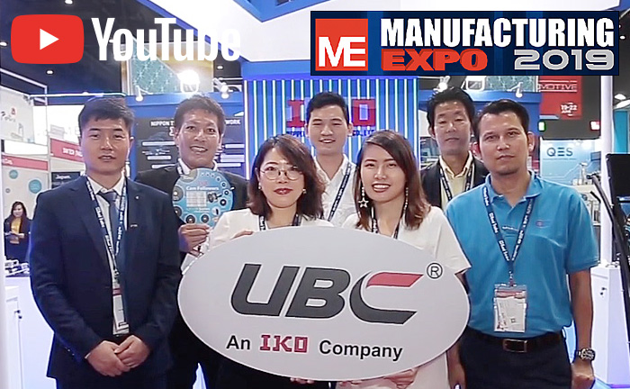 Manufacturing Expo 2019 Samurai Report! (4)