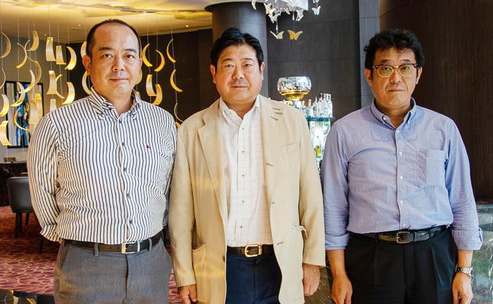【刻印機/各種工具・山田マシンツール】活力あふれるタイ市場で10年、タイから日本を元気にする熱い志とは?