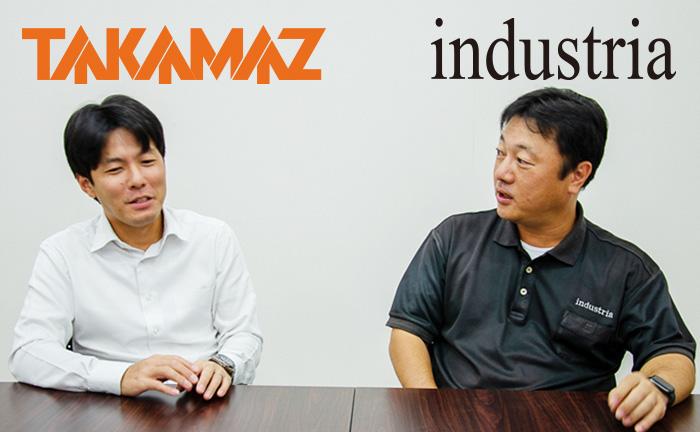 FILSTARを日本とタイで活用 ~高松機械工業(タイランド)編~