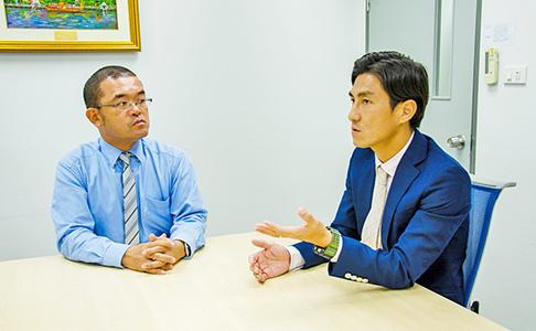 (หุ่นยนต์อุตสาหกรรมของบริษัทเด็นโซ่ (DENSO) ในประเทศไทย) ความต้องการที่เพิ่มขึ้นใน หุ่นยนต์อุตสาหกรรม และระบบการผลิตที่ช่วยเพิ่มมูลค่า