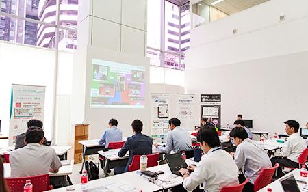 【セミナー報告】「IoT時代における失敗しないシステムの導入方法」~タイの工場へのシステム導入の道標~