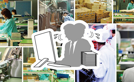 【IoT、トレーサビリティ】 タイとASEANでバーコード、二次元コード、RFIDに関するソリューションを提供するフリーウィルマーストーケン