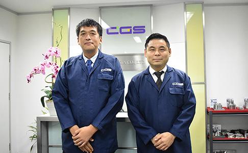 【告知】 CGS ASIA主催セミナー「Technology JAM 2019」を開催!10月17日