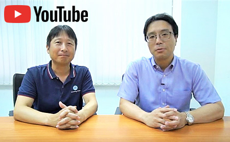 【タイ/会計・コンサル】顧客目線のアドバイスで会計業務をサポート「頼りがいのある兄貴のような存在」