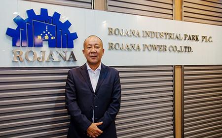 【タイ・工業団地】ロジャナ、アユタヤ に新規工業用地開発スタート 2020年の工場建設開始を見込む