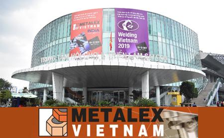 METALEX VIETNAM 2019 ! งานแสดงสินค้าและอุตสาหกรรมการผลิต ณ ประเทศเวียดนาม ได้รับผลตอบรับอย่างล้นหลามจากผู้เข้าชมและผู้แสดงสินค้าจากประเทศญี่ปุ่นและทั่วโลก
