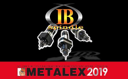切削工具、金型および機能部品などのコーティングに新たな提案!METALEX 2019で初展示【YKTタイランド】