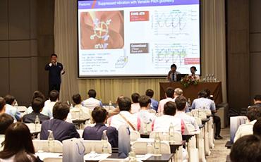 【イベントレポート】 CGS ASIA(金型向けCAD/CAMソフトウェア)が自社セミナー「Technology JAM 2019」を開催!