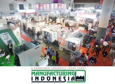 【インドネシア・製造系展示会】 Manufacturing Indonesia 2019 、12月4日からジャカルタで開幕