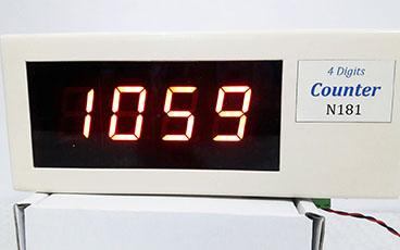 省スペース対応!新開発の生産管理モニター「N181」のご紹介