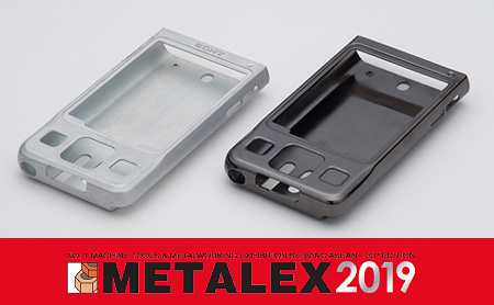 【Thailand・Plating technology】Introducing the latest cleaning technology in METALEX2019!  Which processing manufactures are in trouble?