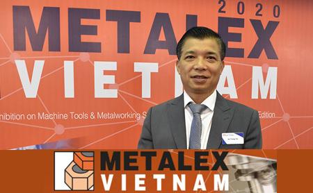 【METALEX VIETNAM 2019】 Reed Tradex Vietnamに聞く、ベトナム製造業界の今とこれから