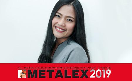 【タイ・アルミ 押出成形・表面処理】METALEX 2019にエクステリア向けラッピングシートやパウダー・コーティング等を出展