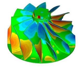 非接触三次元測定(3Dスキャン)による三次元形状評価と三次元モデリングビジネス