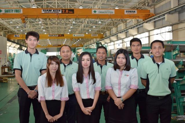 หากกำลังมองหาชิ้นส่วนโรงงานคุณภาพในไทยล่ะก็ YSKAXXEL !