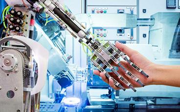 【動画で紹介】ニーズ激増の産業用ロボットの今