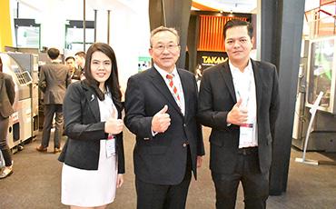 【タイ・FA/自動化】 ローカル企業の本当に求めるものを追求し、自動化提案を展開 【MEATALEX出展レポート】