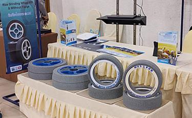 【ประเทศไทย / หินขัด】ท้าทายกับตลาดข้าวของประเทศไทยด้วยเครื่องสีข้าวที่มีการใช้เทคโนโลยีของหินขัด