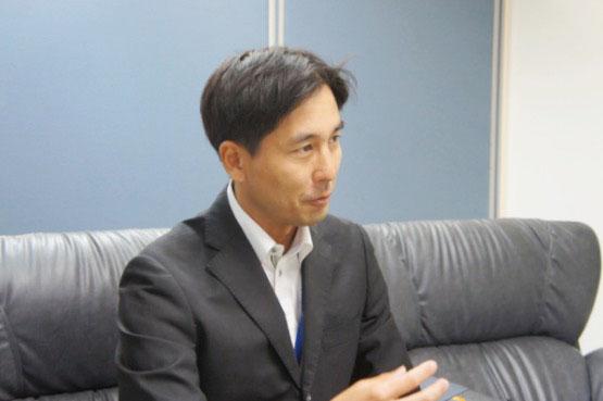 บทสัมภาษณ์ AB Logistic เกี่ยวกับระบบการจัดการด้านคุณภาพของการขนส่งที่มีการนำเทคโนโลยี RFID มาใช้