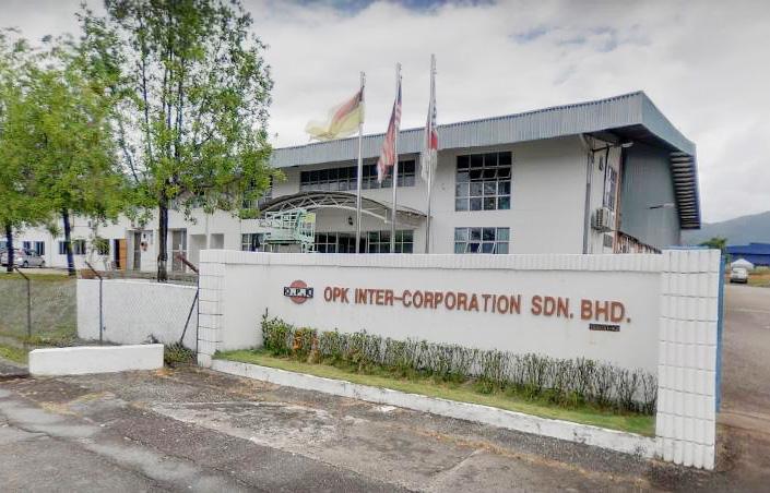 マレーシアの代理店