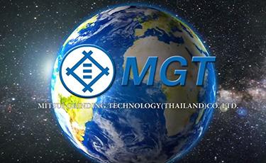 【研削砥石】 タイからの短納期が強み!インドネシアやベトナムでも、産業用砥石なら三井研削