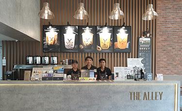 【導入事例】Hoshizaki(Thailand) ×THE ALLEY 質にこだわる人気専門店のグローバル展開を支えるホシザキの冷蔵庫【タイ】