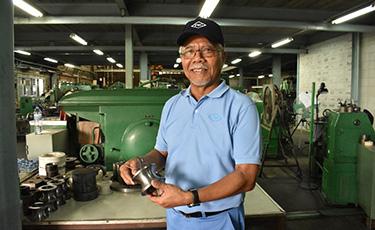 【製缶、プラント製造、特殊品の運搬・据付け】タイ事業において欠かせないビジネスパートナー、 ワンストップサービス体制を構築