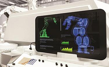 【スミポン・FAソリューション】 自動化システム・IoT活用で生産性を最大化するソリューションを提供